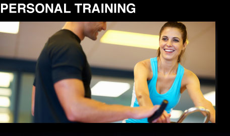 Personal Trainer Plymouth